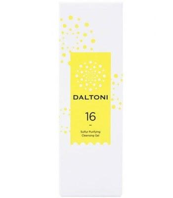 MYHUO Skincare Collection - 【回饋價】DALTONI 硫磺淨化潔面凝膠-100ml