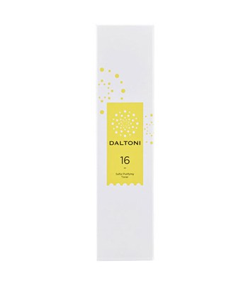 MYHUO Skincare Collection - 【回饋價】【Special Offer】DALTONI 硫磺淨化爽膚水-250ml