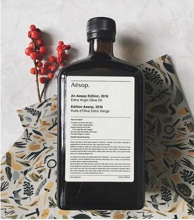 Aesop - Aesop特選2016 特級初榨橄欖油-500ml