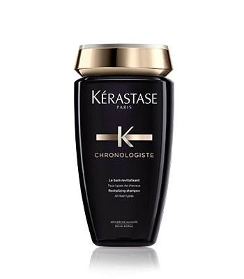 Kerastase - 黑鑽逆時髮浴-250ml