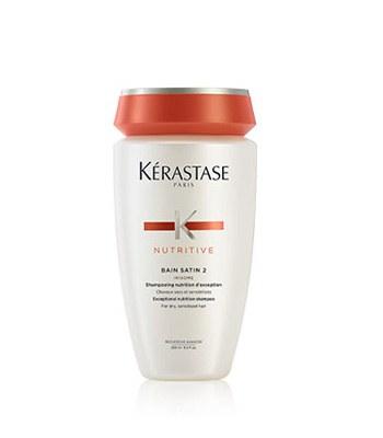 Kerastase - 皇家鳶尾滋養髮浴-250ml