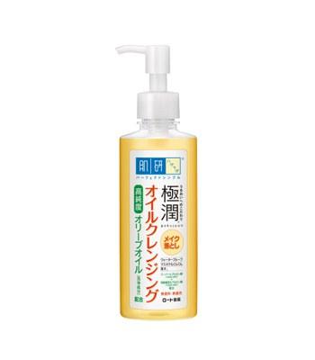 Hada-Labo - 極潤保濕卸妝油-200ml