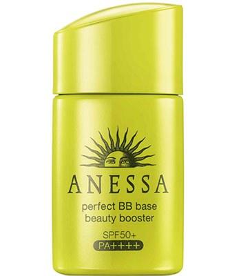 SHISEIDO ANESSA - 運動型BB霜SPF50+/PA++++