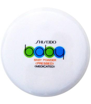 SHISEIDO - BABY爽身粉餅-50g
