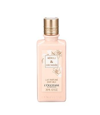 L'OCCITANE  - 橙花&蘭花美體乳-245ml