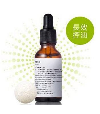 BIOCHEM - 調理皮脂分泌 油脂平衡原液-30ml