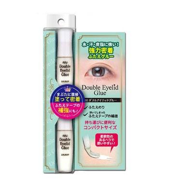 BN - 偽素顏攜帶型眼部雙用膠-2入
