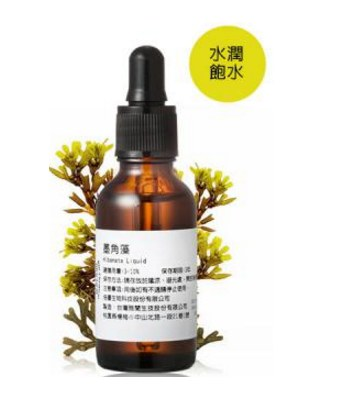 BIOCHEM - 水潤肌秘笈 墨角藻-30ml