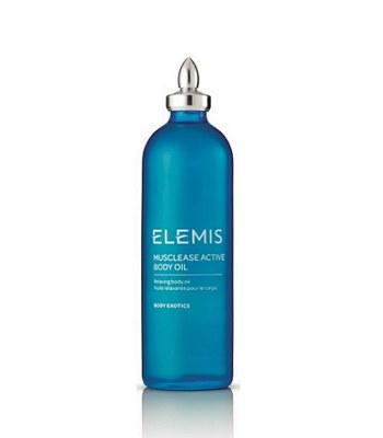 ELEMIS - 深層舒緩按摩油-100ml