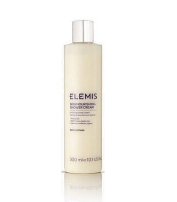 ELEMIS - 深度滋潤牛奶沐浴乳-300ml