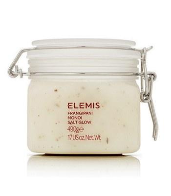 ELEMIS - 大溪地雞蛋花身體磨砂霜-480g
