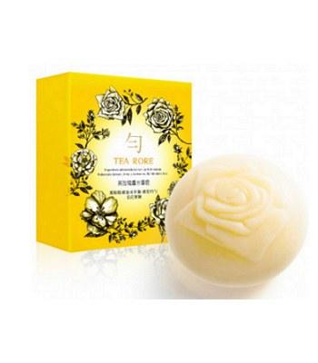 BIOCHEM - 茶玫瑰香水香皂(勻)-140g