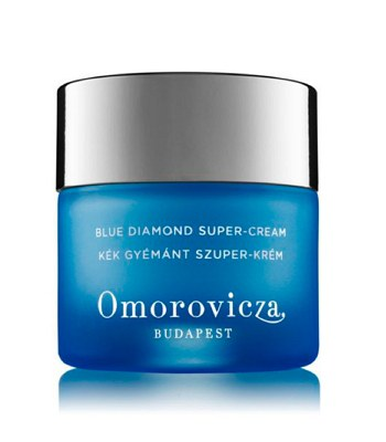 Omorovicza - 藍鑽頂級乳霜-50ml