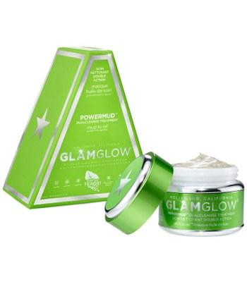 GLAMGLOW - 超能量淨化面膜-50g