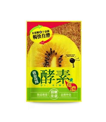 MYHUO Sundries - Lady Wikiki 黃金奇異酵素錠-90錠