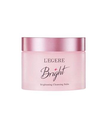 L'EGERE  - 光透白植萃淨顏卸妝膏-100g