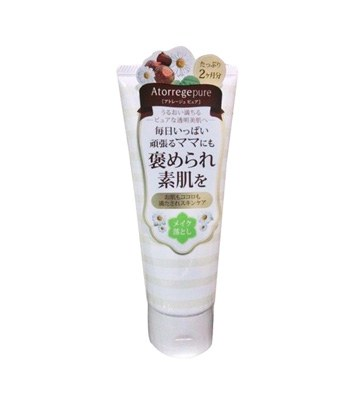 MYHUO Skincare Collection - Apure純萃深層卸妝凝露-160g