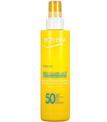 BIOTHERM - 決戰豔陽超清爽身體防曬噴液 SPF50-200ml