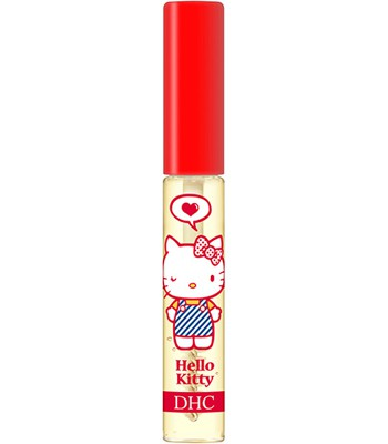 DHC - 睫毛修護液Hello Kitty限定版-6.5ml