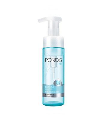 MYHUO Skincare Collection - POND'S 控油淨顏泡泡-165ml