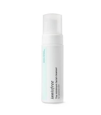 Innisfree - 敏肌極簡潔顏泡泡-70ml