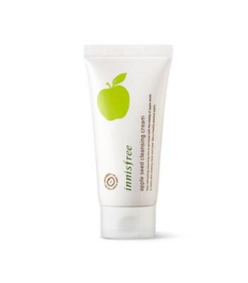 Innisfree - 蘋果籽卸妝乳霜-150ml
