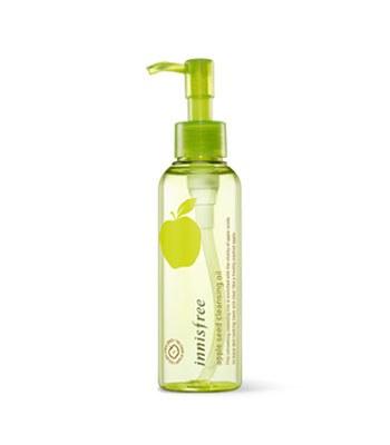 Innisfree - 蘋果籽深層卸妝油-150ml
