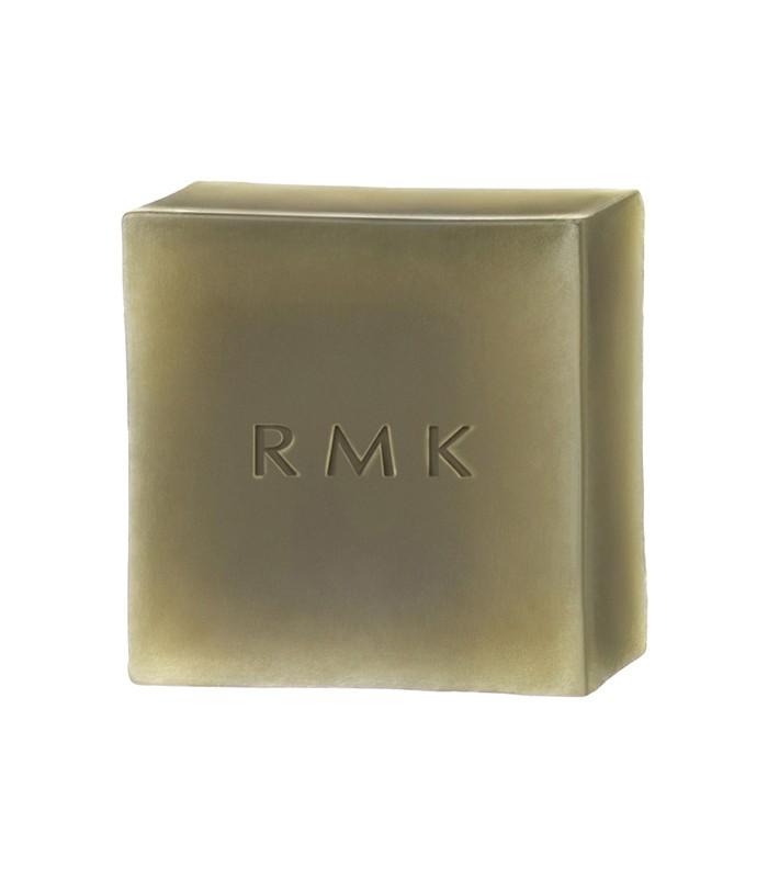 RMK - 潔顏海泥皂  - 130g