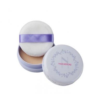 NATUREPEAU - 絹肌蜜粉-10g