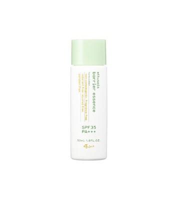 ettusais - 超親膚溫和防曬精華乳SPF35+/PA+++-50ml