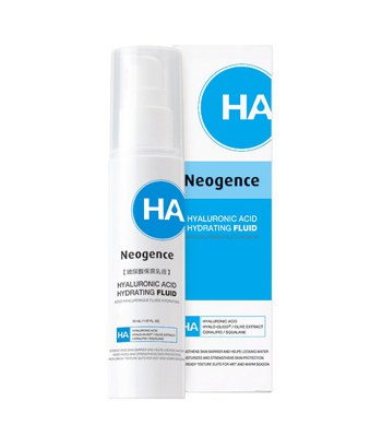 Neogence - 玻尿酸保濕乳液-50ml