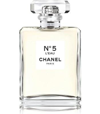 CHANEL - N°5 LEAU清新晨露淡香水