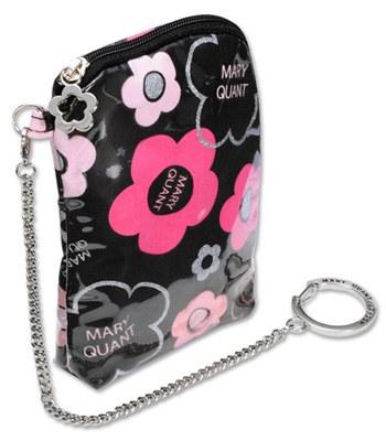MARY QUANT - 雛菊小物包-1入