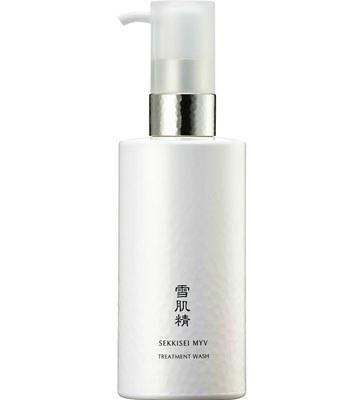 KOSE - 光粹潔膚乳-200ml
