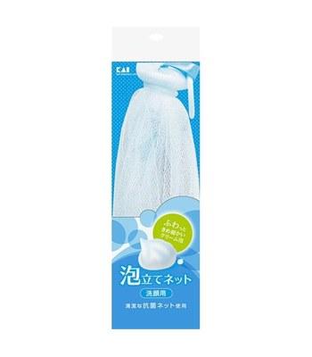 KAI - KQ-3019 洗臉用起泡網-1入