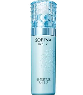 SOFINA - 芯美顏保濕滲透乳升級版