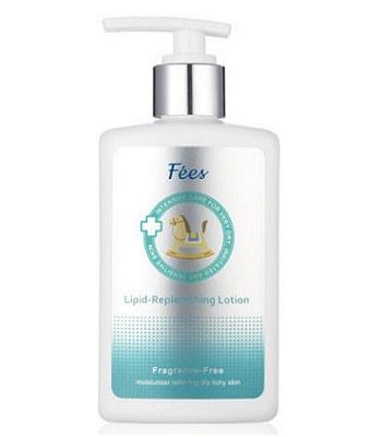 Fees - 脂質舒敏修復乳-250ml