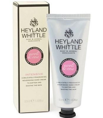Heyland & Whittle - 橙花玫瑰護手霜-50ml