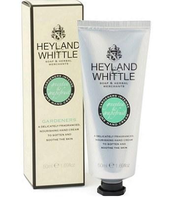 Heyland & Whittle - 葡萄柚綠茶護手霜-50ml