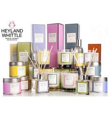 Heyland & Whittle 英倫薇朵 - 擴香瓶 - 100ml