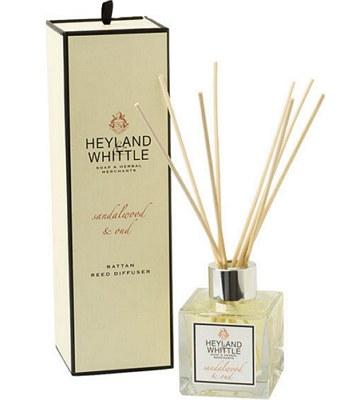 Heyland & Whittle - 經典擴香瓶