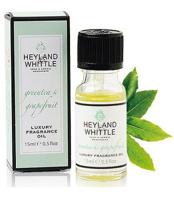 Heyland & Whittle - 室內香薰精油