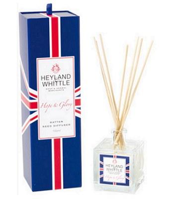 Heyland & Whittle 英倫薇朵 - 希望與榮耀系列擴香瓶  - 100ml