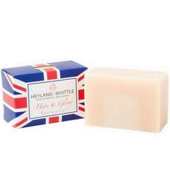 Heyland & Whittle - 希望與榮耀系列手工香氛皂-135g