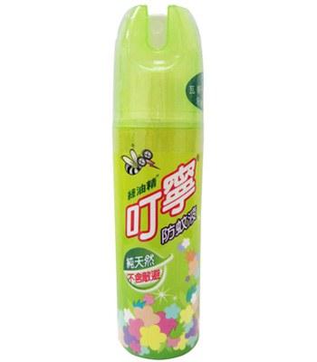 叮寧 - 防蚊液-120ml