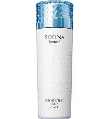 SOFINA - 美白瀅潤滲透露升級版
