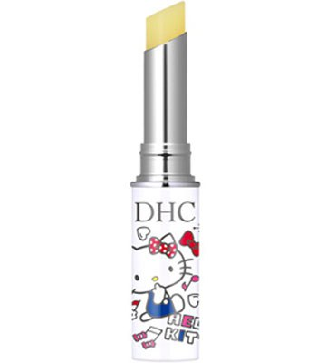 DHC - 純欖護唇膏Hello Kitty限定版-1.5g