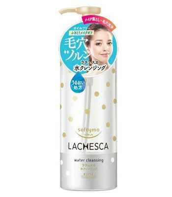 KOSE - 潤肌毛孔淨化卸妝水-360ml
