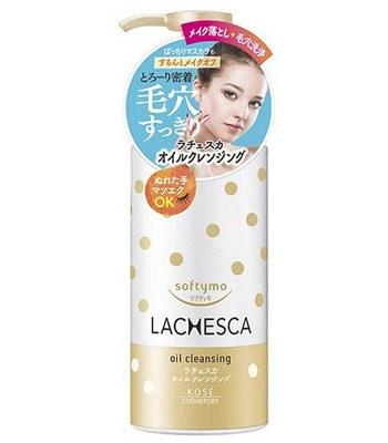 KOSE - 毛孔淨化卸妝油-230ml
