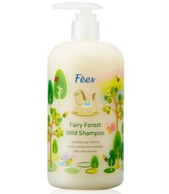 Fees - 童話森林洗髮精-510ml